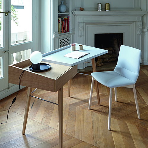 Le sedie per l home office casa design for Piccole planimetrie per l home office