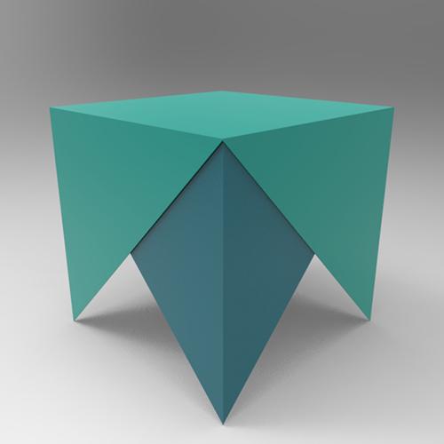 <em> Cubo</em> di IVdesign.it