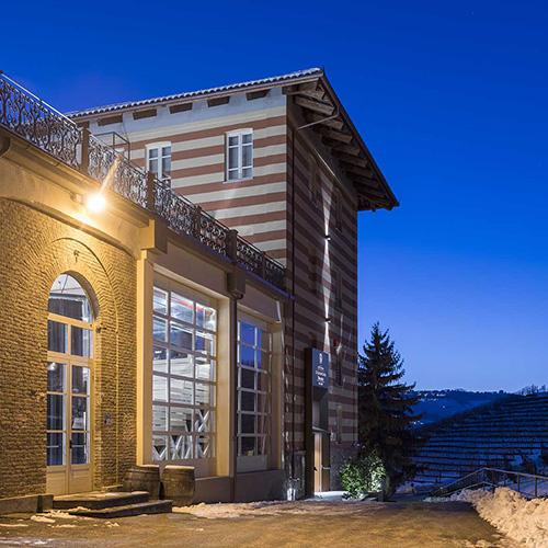 L'hotel Vigna Magica fa parte di uno dei più affascinanti hotel diffusi d'Italia: <em>Le Case dei Conti Mirafiore</em>