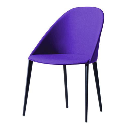 """La sedia <em>Cila</em> di <a href=""""http://www.arper.com"""">Arper</a>"""