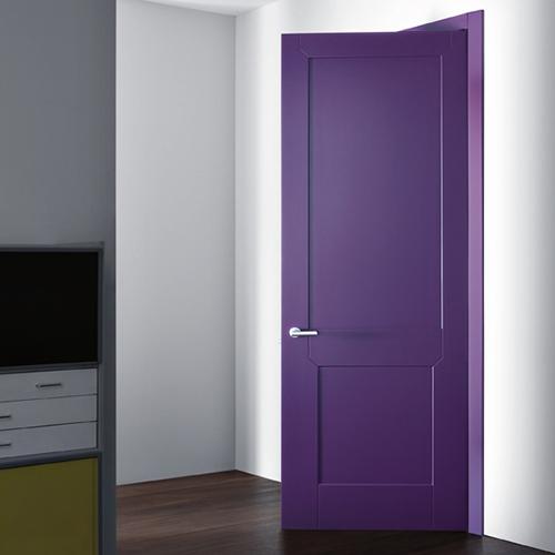 "La porta <em>San Siro</em> di <a href=""http://www.lualdiporte.com/it"">Luadi</a>"