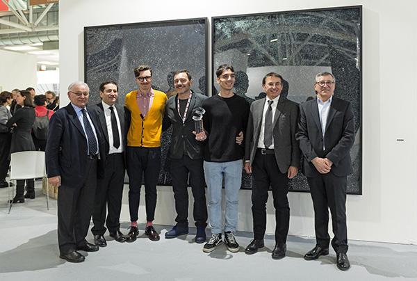 L'arte conquista Bologna: ArteFiera 2018