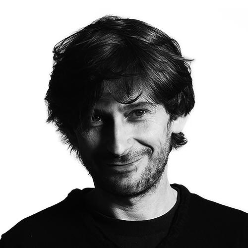 Lorenzo Damiani designer, ambasciatore del design italiano ad Algeri