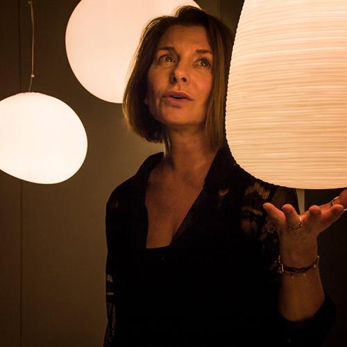 Ludovica Serafini designer, ambasciatore del design italiano a Metz