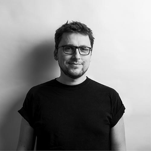 Matteo Ragni designer, ambasciatore del design italiano a Bruxelles