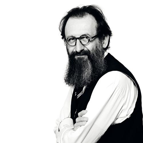 Michele De Lucchi architetto e designer, ambasciatore del design italiano a Buenos Aires