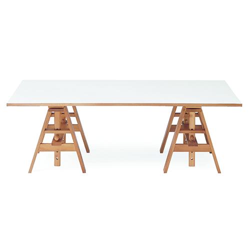 Il tavolo da lavoro <em>Leonardo</em>