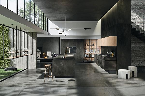 Snaidero inaugura a torino casa design for Casa design torino