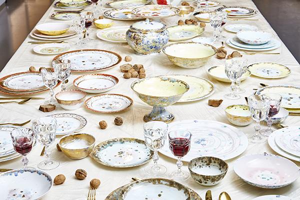 Le ceramiche di  di Coralla Maiuri per il ciclo <em>Osservatorio</em>