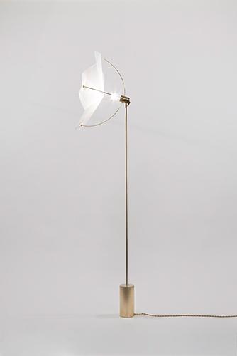 """Una lampada che emana piacevoli fragranze per la casa: l'idea è della maison torinese <a href=""""http://tonatto.com/"""">Tonatto Profumi</a>"""