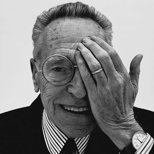 Achille Castiglioni, l'Istituto Italiano di Cultura di Bruxelles dedica la giornata mondiale del design italiano alla figura di Achille Castiglioni