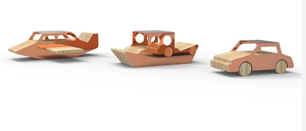 Design sostenibile al via il concorso il rame e la casa for Oggetto casa