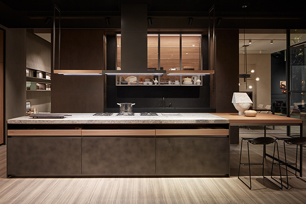 In cucina prove tecniche di showcooking - Casa & Design