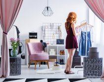 7 dritte per un armadio perfetto - Casa & Design