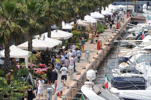 Il 19 e 20 maggio è in programma a Genova Yacht & Garden. Tra gli appuntamenti in cartellone un corso che fa chiarezza sul Bonus verde, la nuova agevolazione fiscale per la sistemazione di terrazzi e giardini