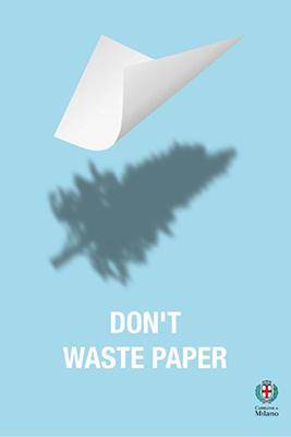 <em>Sustainable Living</em> di Jiayi Wang: campagna di comunicazione ambientale per la città di Milano