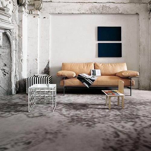 <em>Grand Carpet</em> è il gres porcellanato effetto tappeto di Antonio Citterio Patricia Viel per Marazzi