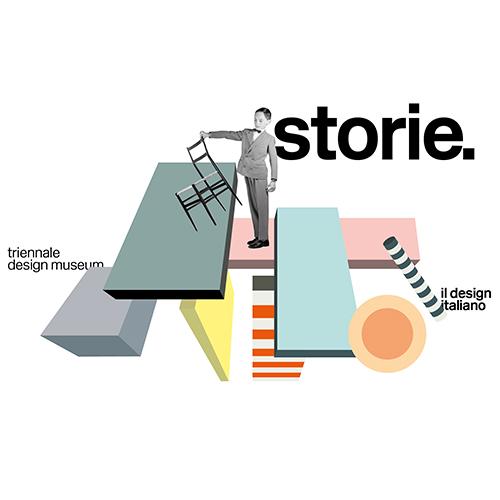 """MILANO - L'undicesima edizione del <a href=""""http://www.triennale.org"""">Triennale Design Museum </a>racconta <a href=""""http://design.repubblica.it/2018/03/16/al-triennale-design-museum-le-storie-del-design-italiano/#1"""">la storia del design italiano</a> attraverso 180 pezzi emblematici del Novecento e lo sviluppo di approfondimenti tematici che permettono di leggere la creativià attraverso la lente di altre 5 discipline: geografia, comunicazione, politica, tecnologia ed economia. """"Storie. Il design Italiano"""" è visitabile fino al 20 gennaio"""