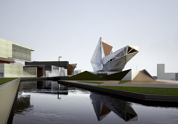 Mokena Makeka, MoDILA Museum of Design, Innovation, Leadership and Art, Città del Capo, 2012