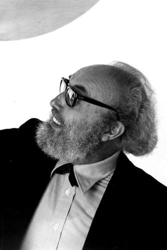Nei giorni di Maison&Objet inaugura a Parigi la mostra dedicata all'opera di Angelo Mangiarotti