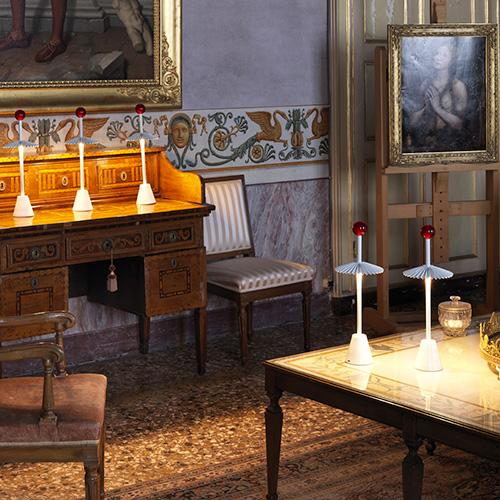 Palazzo Moroni interpretato da Daniela Puppa (foto Ezio Manciucca)