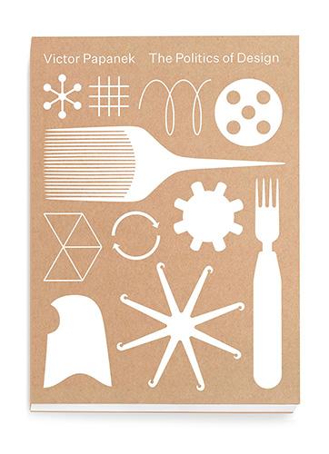 La copertina del catalogo dedicato alla mostra (© Vitra Design Museum, Design: Daniel Streat, Visual Fields)