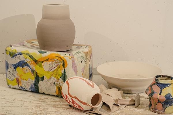 Edit napoli la fiera che sposa eccellenze artigiane e for Ceramicas reinaldo