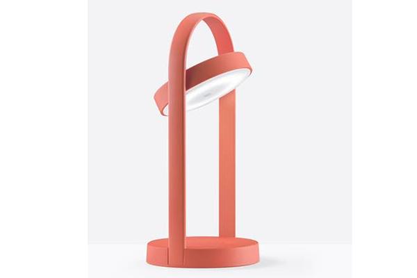 La lampada Giravolta di Pedrali