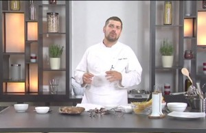 Carbonara dello chef