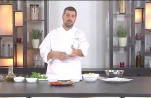 Salsa ai peperoni