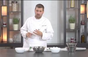 Salsa di pomodoro concassé