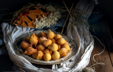 Frittelle e castagnole: i fritti di carnevale