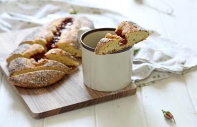 Biscotti velocissimi di pasta frolla