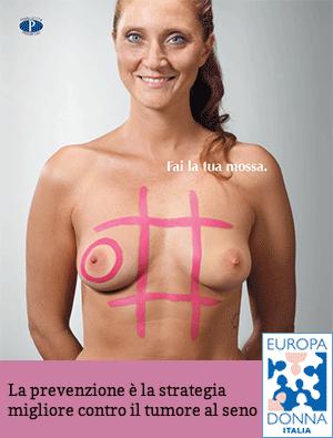 Campagna EuropaDonna