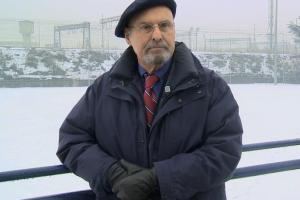 Silvio Monfardini: Non gettare la spugna, mai