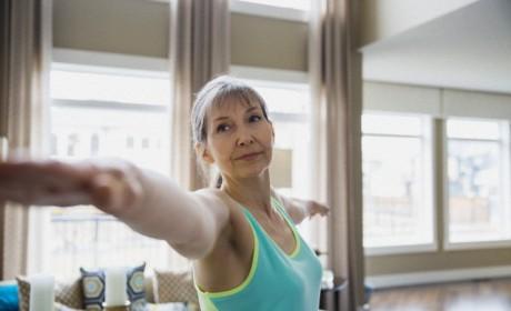 Tumore al seno, gli esercizi da fare dopo l'intervento