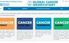 Tumori, le statistiche da tutto il mondo sono online