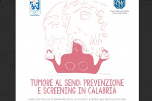 Health Breast Day: prevenzione e screening in Calabria