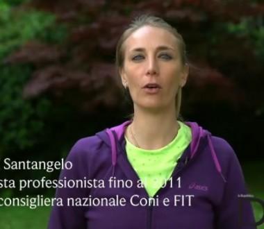 Mara Santangelo, un diritto per le breast unit (video)