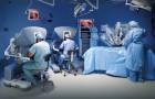 Un robot per curare il seno