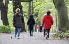 Tutti i vantaggi del Nordic Walking