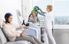 Casco salva-capelli, due studi ne dimostrano l'efficacia