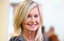 Olivia Newton-John di nuovo contro il cancro al seno, metastatico