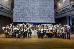 La Fondazione Veronesi premia 194 ricercatori. Focus su nutrigenomica