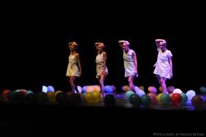 I spit on cancer, la danza racconta la resilienza