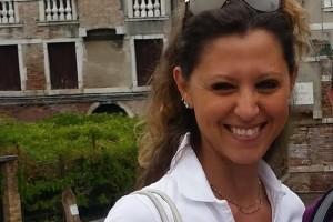 Francesca, a vele spiegate contro il cancro