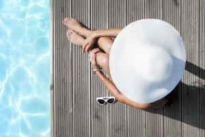 Pronte per il mare: le regole da seguire dopo un tumore al seno