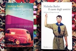 Nickolas Butler, un autore per l'estate