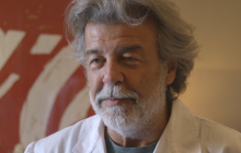 Roy de Vita: Ricostruire il seno dopo la mastectomia è un atto di cura