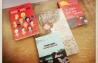 Un'estate di libri: 4 titoli per nuovi lettori